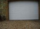 Insulated Door