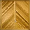 Timber - Chevron Cedar